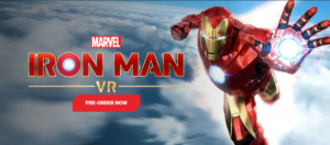 iron man vr android download