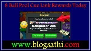 8-ball-pool-cue-link-rewards-today